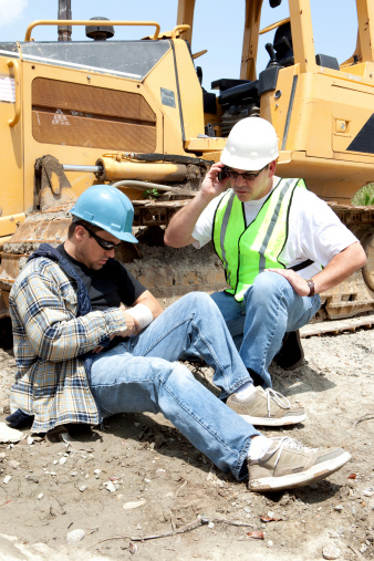 Bronx work injury lawyer