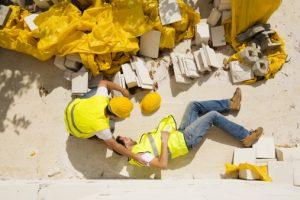 Bronx workers' compensation attorney
