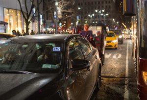 New York auto accident attorney