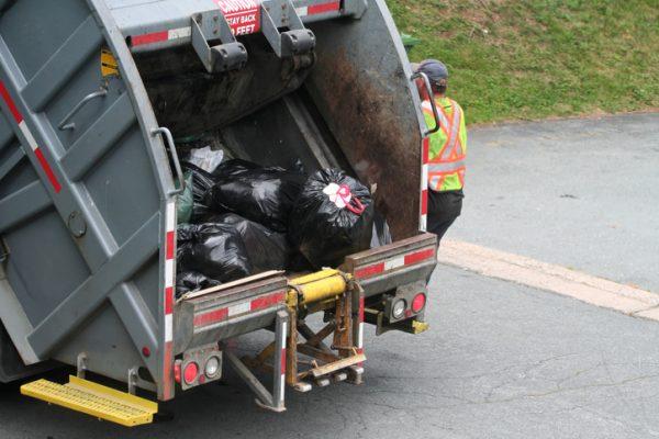 Bronx garbage truck accident attorney